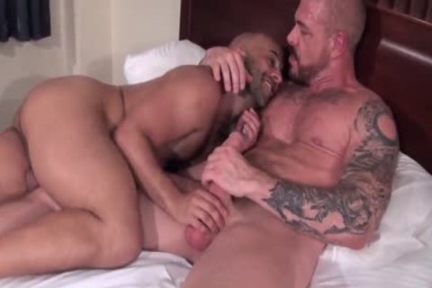 biggest Daddy dong Destroy kinky ass