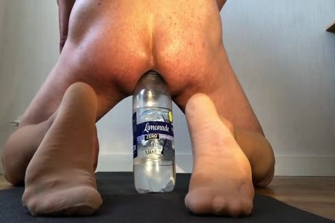 Intense pleasure With large Bottles!