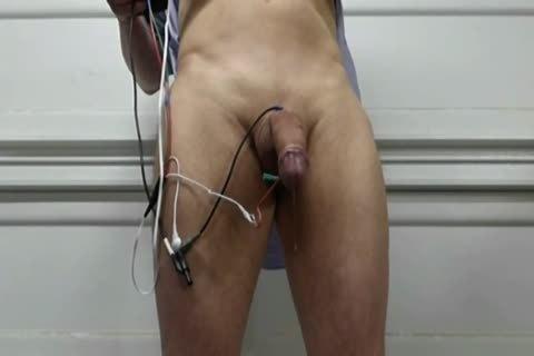 Cbt Needles Electrostim In Skin 10-Pounder