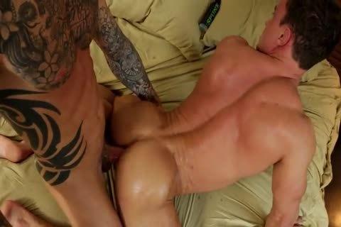 BB - Dylan James & Alexander Volkov