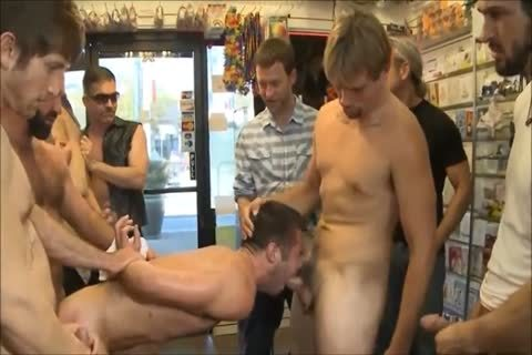 tied And Beaten By The lascivious Public