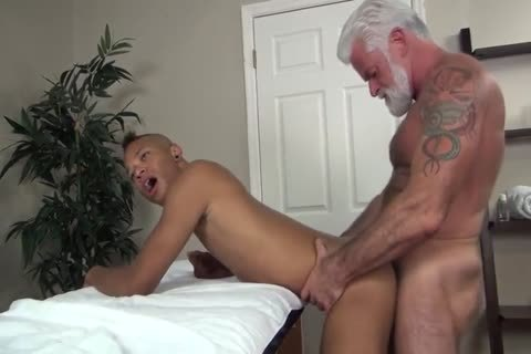 older excited Pornstar Jake Marshall In Action And nailing A Lot