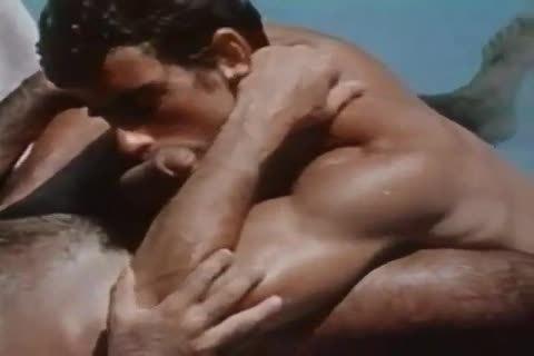 Vintage Homo Idol
