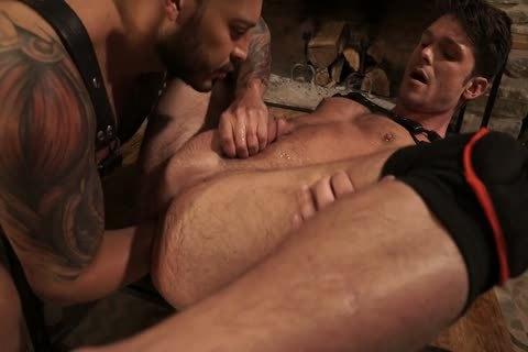bizarre Fisting And anal sex - Viktor Rom, Devin Franco