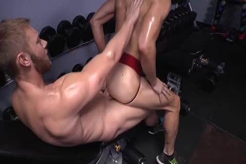 Gym pound