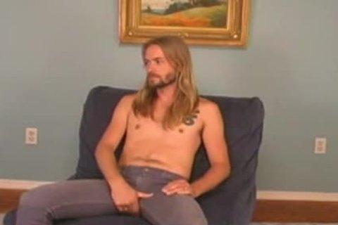 Straight Hippie
