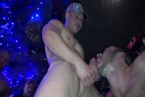 fuckfest At The ramrod