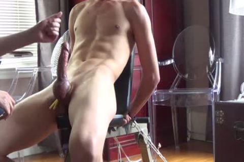 coarse Slap And Sex With A twink