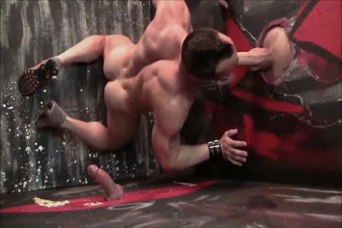 BRUTUS18CM - movie scene 090 - homo PORN!