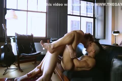 Calvin Banks & Ethan Slad