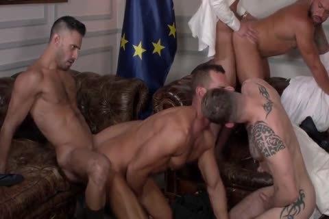 BRUTUS18CM - Clip 050 - homo PORN!