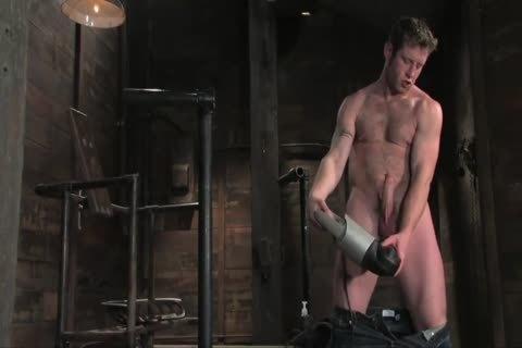Dean acquires banged By A Machine