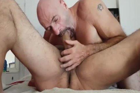 DEEPTHROAT AND bang MASSAGE Homo By Nudemassage