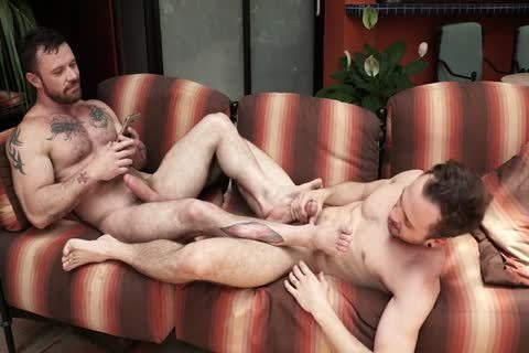 raw Cuckolds - Sergeant Miles & Drake Rogers
