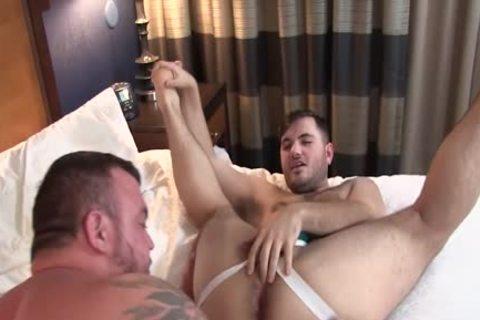 Cumming Or Going - Ari Valles & Hunter Scott