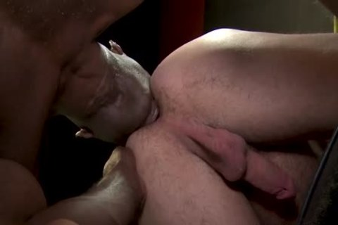 AARON TRAINER & SEAN HARDING - STORAGE ROOM ROMP - EBD
