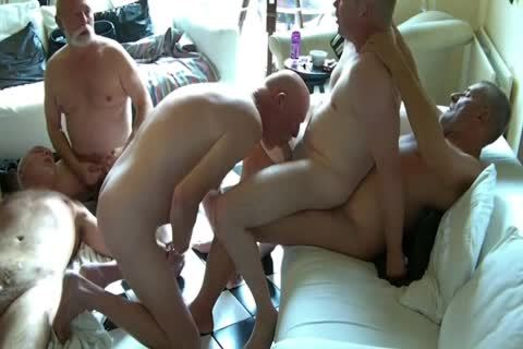 Daddy Party