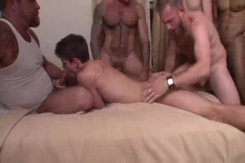 sleazy young twink gets plowed bare