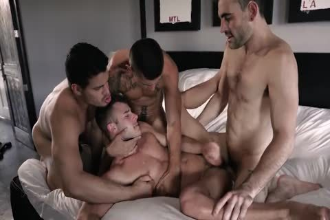 Max, Allen, Rico & Max