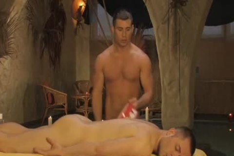 Erotic Massage that man Will have a joy