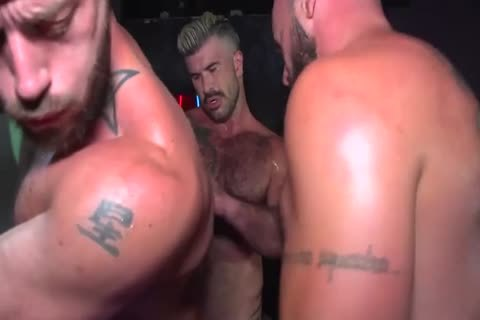 homosexual non-professional Muscle Hunks sucking And plowing