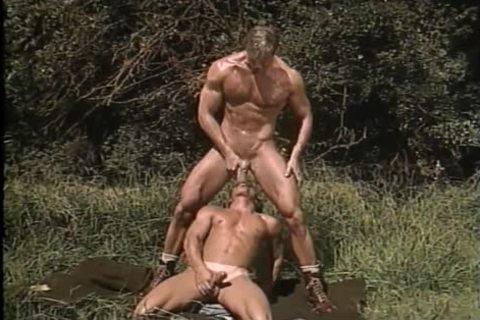 Ken Ryker - 5 Scene Collection