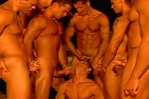 meaty fuckfests With pumped up Tanned Hunks