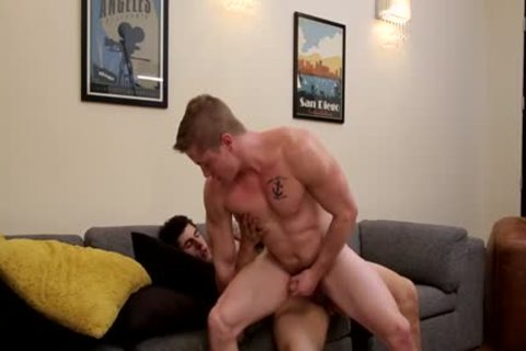 guys Do It better – Chris Blades Bottoms For Jimmy Clay