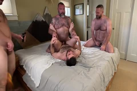 nude Fuckfest