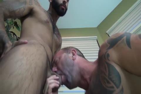 juvenile Bi guy bareback pounding homo