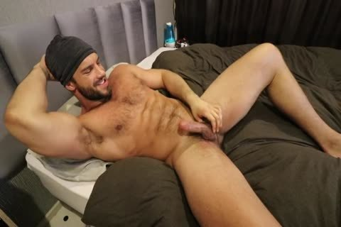 most Epic Jackoff sperm flow Ever With Brock Jacobs