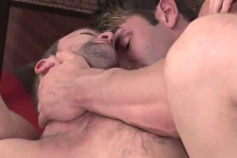 Jeremy & Trent
