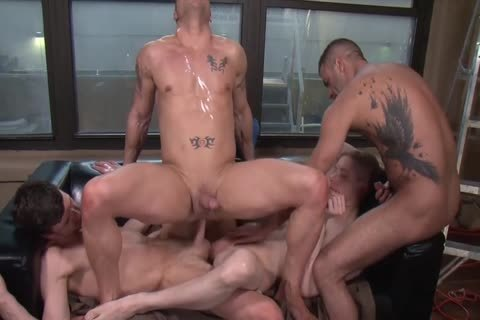 Hung twinks Patrik And Dominik unprotected