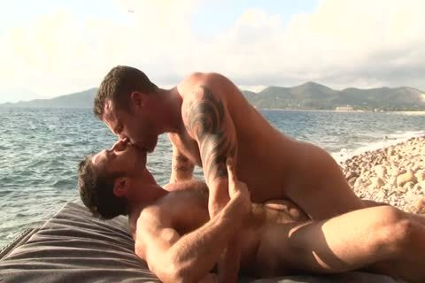 Ben Brown & Scott Carter - males In Love