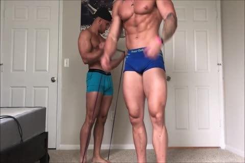 Jamie B And A Buddy