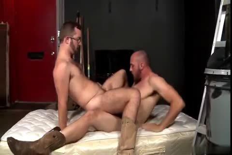 Jay Donahue And Dustin Steele