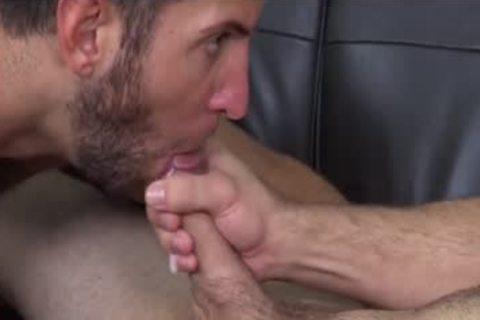 oral stimulation Service #9