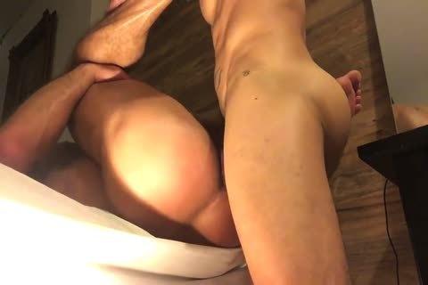 large cock bareback Sextape