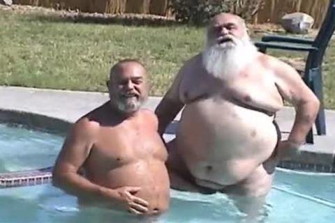 Santa Clause Is Cumming, And Cumming, And Cumming!!!