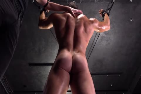 Dweeb Has fun With large Muscle cock