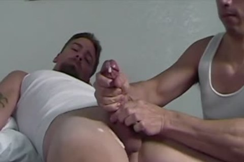Making dudes Squirt