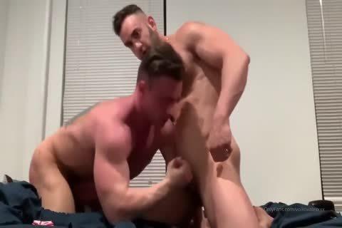 dicks Play rough!