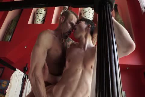 Massage dude