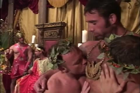 Billy Herrington - Conquered
