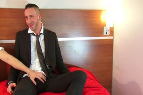don't Touch My thick penis I'm Not Into boyz !! Jerem In Suit guy Serviced