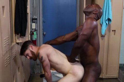 teach My wazoo With That large penis W Aaron Trainer & Nick Milani