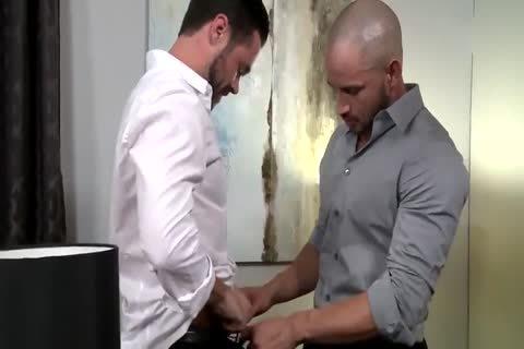 Mike De Marko And Alex Torres (BDT P2)