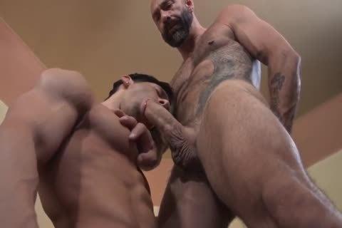 video 004 - homo PORN!