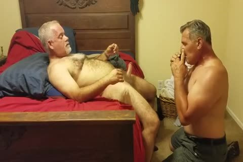 older Dads bj-RIM-bj-REVERSE THROATFUCK-bj- FACEFUCK-spooge