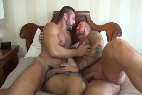 fine gay two